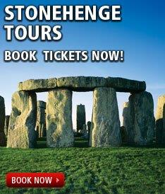 Book a Stonehenge Tour
